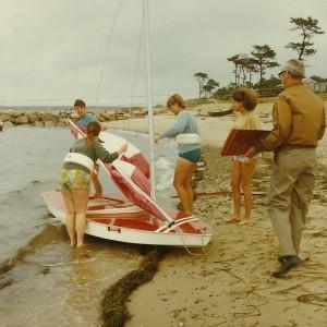 Summer, 1964