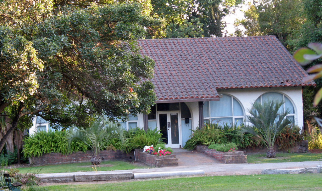 California Nursery Co. Guest House, Niles Blvd, Fremont, CA