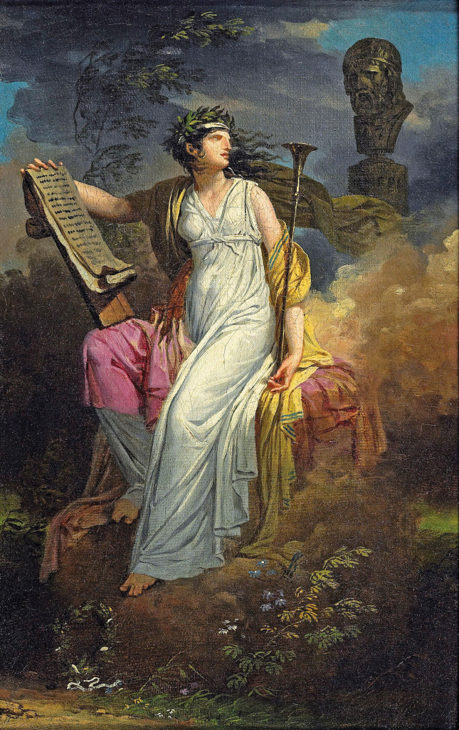 Calliope,_Muse_of_Epic_Poetry_-_Charles_Meynier_(Other_Version)