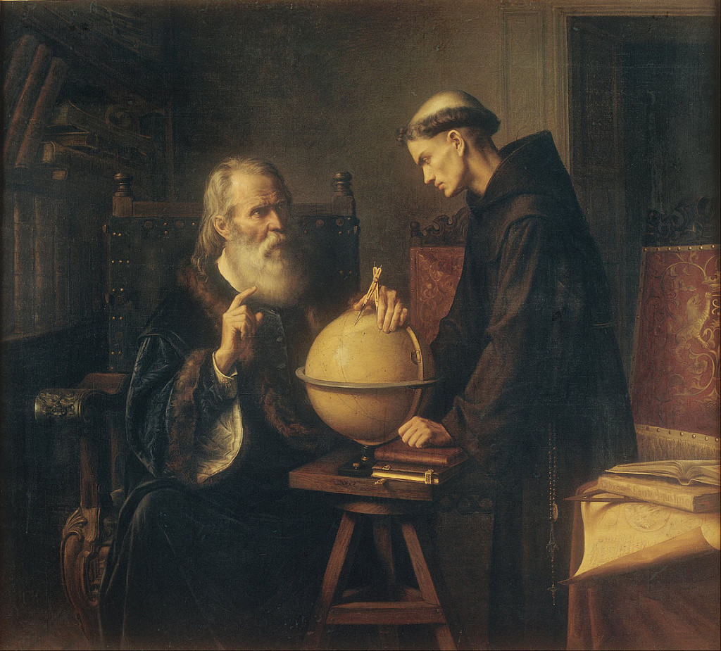 1133px-Félix_Parra_-_Galileo_Demonstrating_the_New_Astronomical_Theories_at_the_University_of_Padua_-_Google_Art_Project